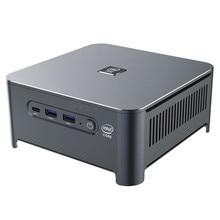 10th Gen Intel Core Mini PC i9 10880H i7 10750H i5 10300H Windows 10 Linux 2 * DDR4 2 * M.2 2 * Lan WiFi DP HDMI 4K bilgisayar HTPC NUC