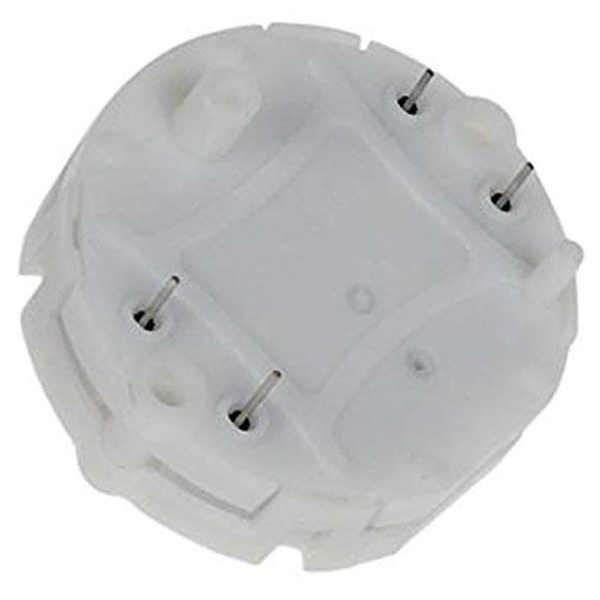 GM ステッピングモータ修理キット-X27 168-(6 モーターキット + 10 個電球) フリー 03-06 シボレー Silverados 、 Tahoes 、 Yukons 、 Suburbans