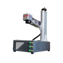 One-piece marking machine