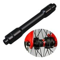 15 Mm Tot 9 Mm Snelspanner Stevige Vervanging Outdoor Front Adapter Thru Gemakkelijk Installeren As Legering Fiets Hub sport|Fiets naaf|   -