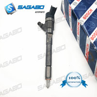 Orijinal yeni enjektör 0445110269 0445110270 için ChEVROLET /HOLDENCRUZE 2009 ~ yüksek basınçlı enjektör 96440397