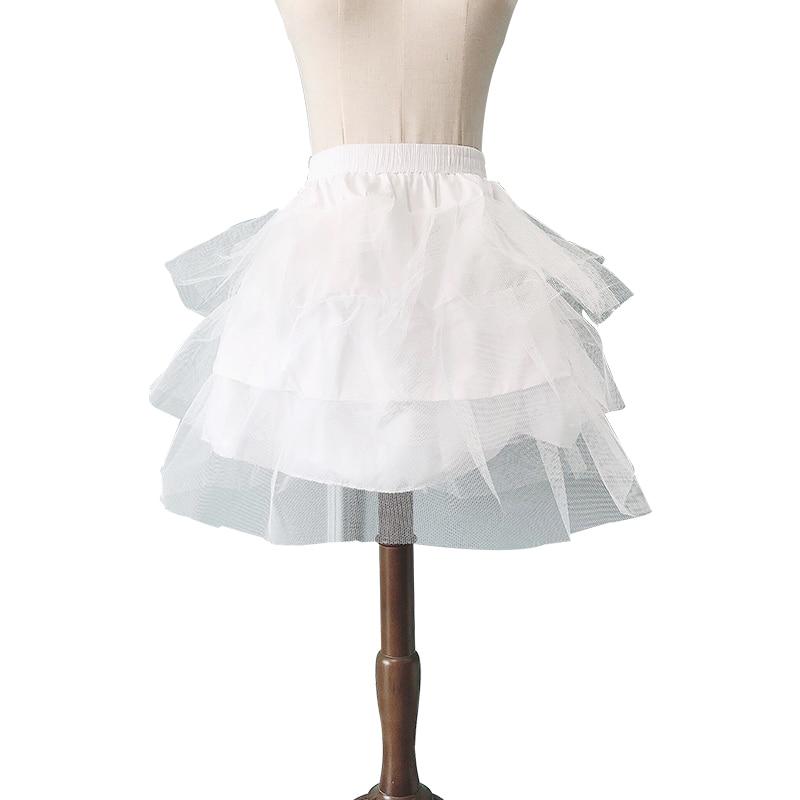 High Quality Optional, Multi-color Ballet Skirt, Mini Tulle Skirt, Wedding Blade Skirt,  Female Girl Skirt