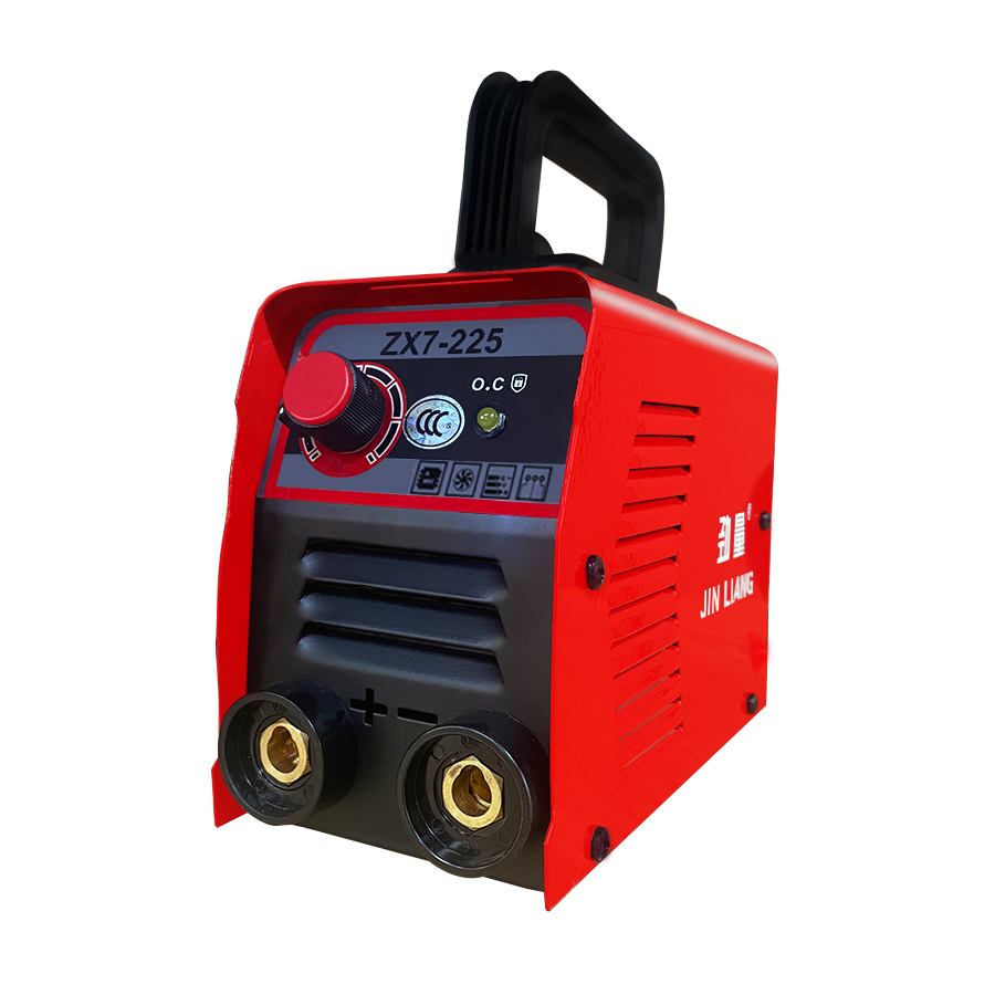 Tools : ZX7-225  ARC IGBT Inverter Arc Electric Welding Machine 220V 225A MMA Welders for Welding Working Electric Working Power Tools