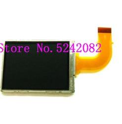 Nowy wyświetlacz LCD ekran dla CANON PowerShot A720 jest aparat cyfrowy Repair część + podświetlenie w Części obiektywu od Elektronika użytkowa na