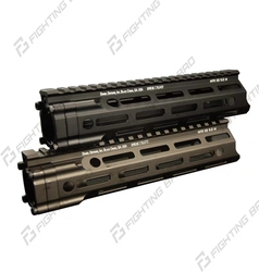 MFR rail hanguard 7/9/12 inch hight kwaliteit gel blaster deel speelgoed accessoires