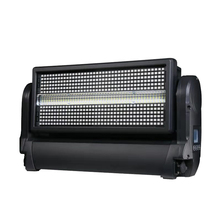 Free shipping Comel Sip 480*0.5W RGB 3 in 1 LEDs Strobe Stage Effect Light DMX