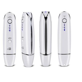 Mini Hifu Ultrasonic Anti-Wrinkle Skin Tightening Machine For Face Lifting Tool