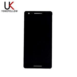 Image 2 - شاشة LCD لهاتف نوكيا 2.1 LCD 2018 TA 1080 1084 1092 1093 شاشة LCD مع مجموعة مستشعر باللمس LCD لعرض نوكيا 2.1