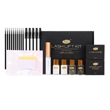 Drop Shipping Quick Perm Lash lift Kit Makeupbemine Eyelash Perming Upgrated Version Lift Can Do Your Logo