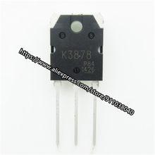 10pcs/lot K3878 2SK3878 TO-3P 9A 900V new original In Stock