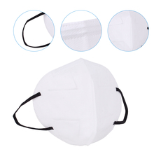 10pcs CE certification KN95 Mask In Stock Anti-Particle FFP2 Mouth Mask PM2.5 Dustproof N95 Particulate Respirator Mask