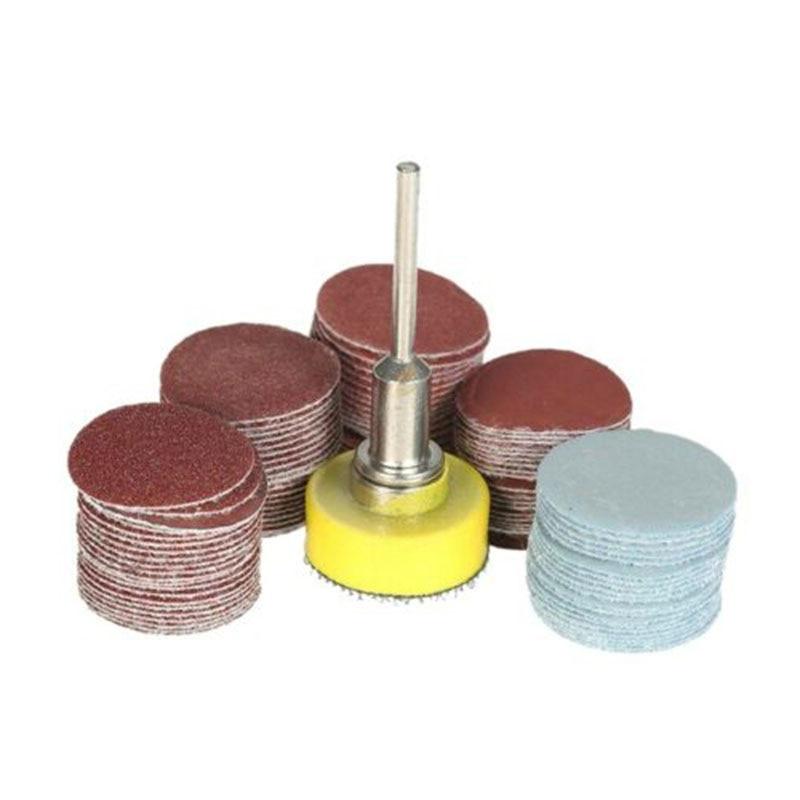 Sander Sanding Disc Polishing Round Drill Adapter M6*1