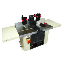 End Mill Arc Chamfering Machine Wood-working Machine Wood Engraving Machine Wood Working Groove-cutting Machine Small Trimmer cheap LIVTER