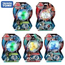 TOMY BAKUGAN Bakugan Toupie металлический Fusion met мяч с монстрами Gyro Atletiek Speelgoed
