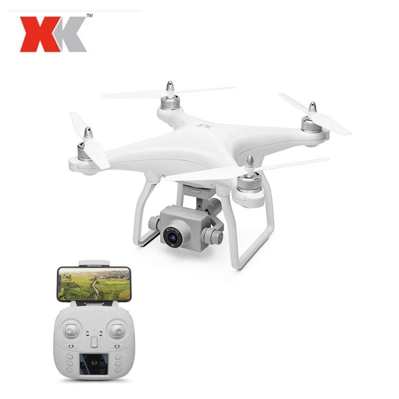 Wltoys XK X1 5G WIFI FPV GPS HD 1080P Camera Coreless Gimbal 20mins Flight Time Altitude Hold Mode RC Drone Quadcopter RTF