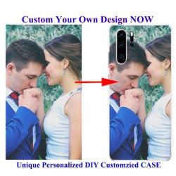 На Алиэкспресс купить чехол для смартфона custom diy photo logo name phone case coque soft silicon clear tpu funda capa for huawei p30 pro mate 20 pro p20 lite mate 10 pr