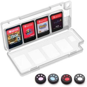 Image 3 - Tragbare EVA Lagerung Fällen Für Nintend Schalter Fall NS NX Konsole Schutzhülle Zubehör Controller Reisetasche