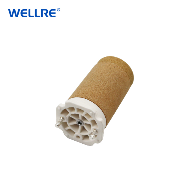 Free shipping 2 pins ceramic heater 101.786 400V 4400W for TYP3300 LHS41L hot air heater