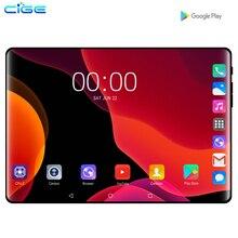 Mx960 Tabletler 10.1 inç Octa Çekirdek 6GB RAM 128GB ROM android tablet PC 4G LTE 1280x800 IPS Çift Kameralar 3G 4G SIM 10 + Hediyeler