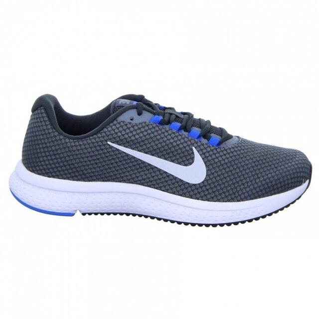 Кроссовки Men's Nike RunAllDay Running Shoe (898464-018) Серые