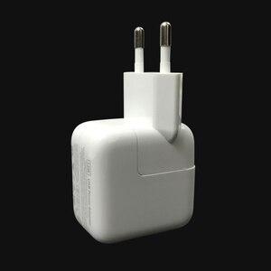 Image 3 - 12W 2A Veloce USB Caricatore Del Telefono Mobile per il iPhone 6 6s 5 5s 7 8 X Plus. iPad Caricatore Tablet Adattatore di Alimentazione Portatile USB Carica Veloce