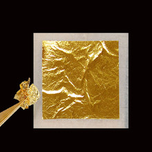 Gold Leaf Edibl Promotion-Shop for Promotional Gold Leaf