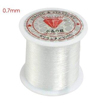 Best No1 Transparent fishing Line Japanese Nylon Fishing Wire Fishing Lines cb5feb1b7314637725a2e7: 0.2mm 120M|0.35mm 50M|0.3mm 70M|0.4mm 45M|0.5mm 25M|0.6mm 20M|0.7mm 15M|0.8mm 10M