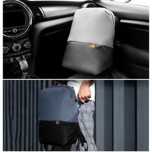 Image 3 - Xiaomi mochila informal de gran capacidad para portátil, Original, impermeable, de 15,6 pulgadas, con sensación de hielo