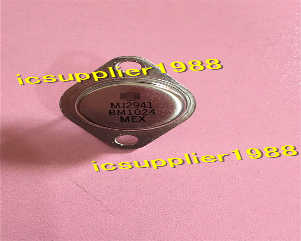 MJ2941 IRF350 MJ4031 BDX66C T4700D 2N5631 IRF431 BDX88C