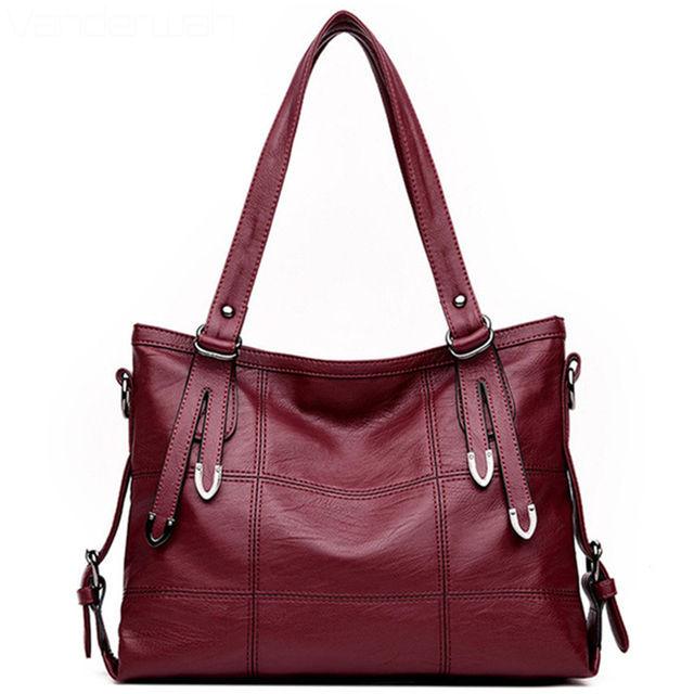 Hot White Bags For Women 2020 Luxury Handbags Women Bags Designer Handbags High Quality