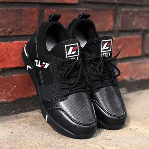 Image 4 - MWY/Женская обувь на плоской подошве; Zapatilla De Mujer; Повседневная обувь без шнуровки; Дышащие кроссовки на платформе; Женская обувь; Прогулочная обувь для женщин