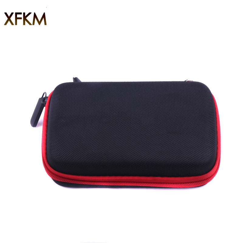 XFKM X9 Portable Vape Pocket Vapor Case For Eletronic Cigarettte Vape Tool Kit Hookah