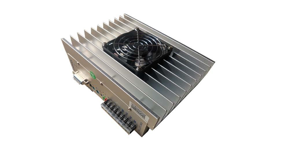 passo de yako yka2811ma para a máquina do roteador do cnc newcarve