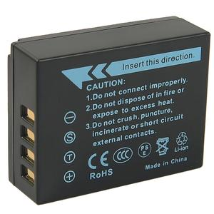 Image 5 - DSTE 2x NP W126 NP W126S Pin Dùng Cho Máy Ảnh Fujifilm X A1,X A2,X E1,X E2,X E2S,X M1,X Pro 1 X Pro 2,X T1,X T2,X T10 Camera