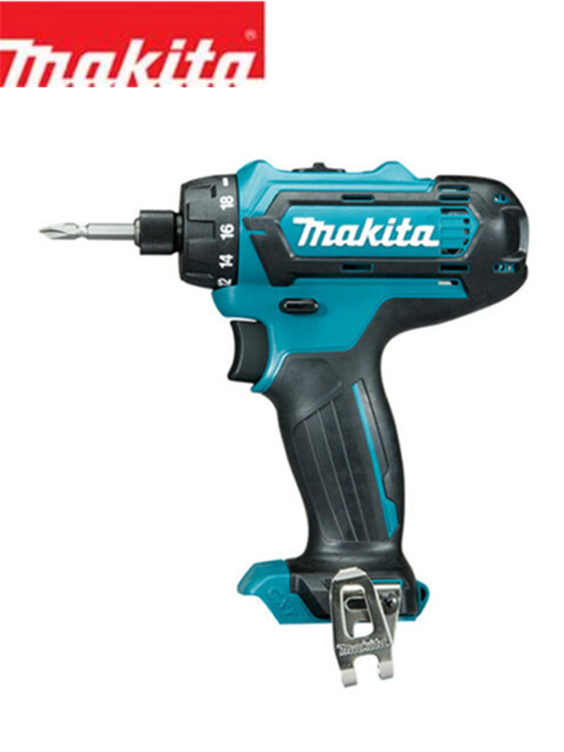 Makita DF031DZ DF031D DF031DSME 10 8V   12V CXT Cordless Li-Ion Drill Driver   Body Only Brand New