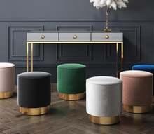 38x42cm скандинавский комод стул для макияжа современный диван