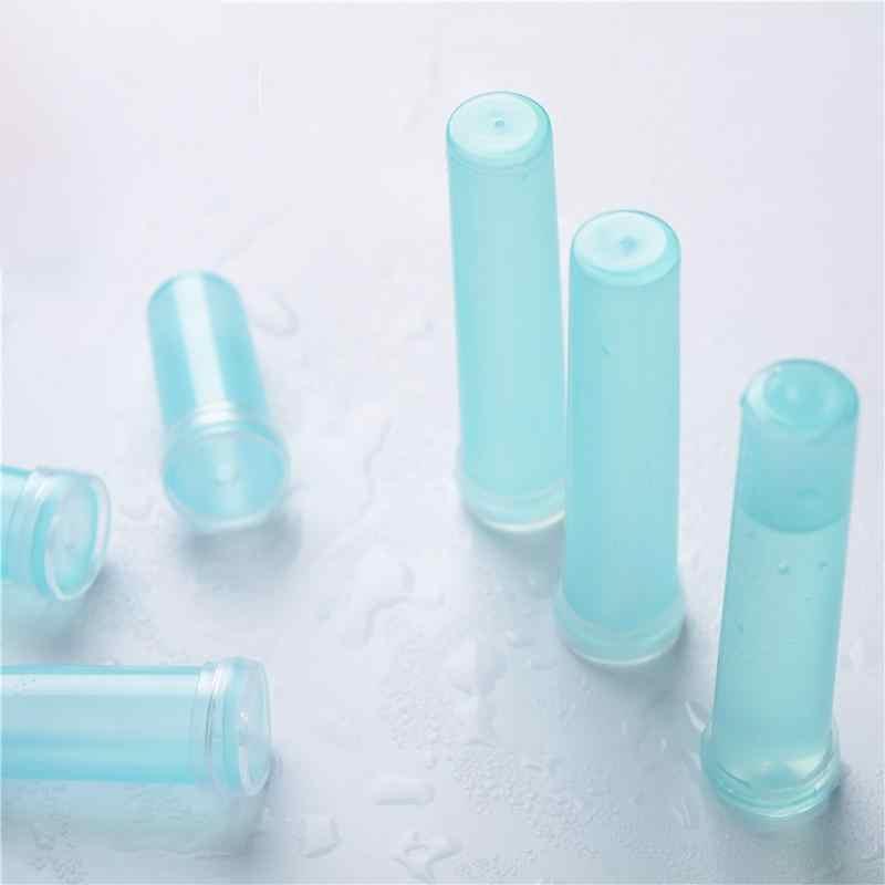 1/25 pces tubo de água floral plástico do tubo da nutrição da flor com tampão recipiente de água da flor fresca para ofícios das artes do evento do casamento