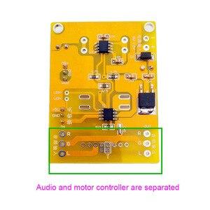 Image 5 - Lusya オーディオリモートコントロールボリューム調整ボードポテンショメータオーディオアンプ、プリアンプのため apls 調整 F9 008