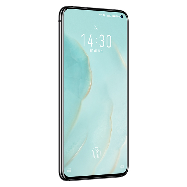 """DHL Fast Delivery Meizu 17 Pro 5G Cell Phone 6.6"""" 2340X1080 90hz 64.0MP 30W Super Charger Snapdragon 865 Octa Core Android 10.0 3"""