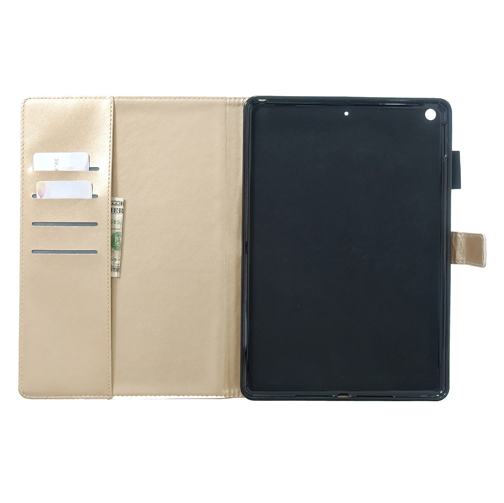 A2232 For A2197 10.2 iPad 2019 A2198 Leather 10.2