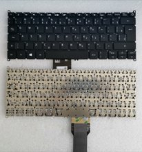 New for Acer SF314 PT language NO-Backlit laptop Keyboard FRU SV3T_A80B NKI13130BY