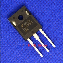 Original 100% NEW FGH40N60SMD FGH40N60 SMD FGH40N60SMDTU 600V 40A IGBT TO-247 50PCS/LOT
