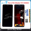 LCD Display For ZTE Blade V9 V0900 LCD Display Touch ScreenFor ZTE Blade V9 Vita LCD Assembly Replacement Digitizer