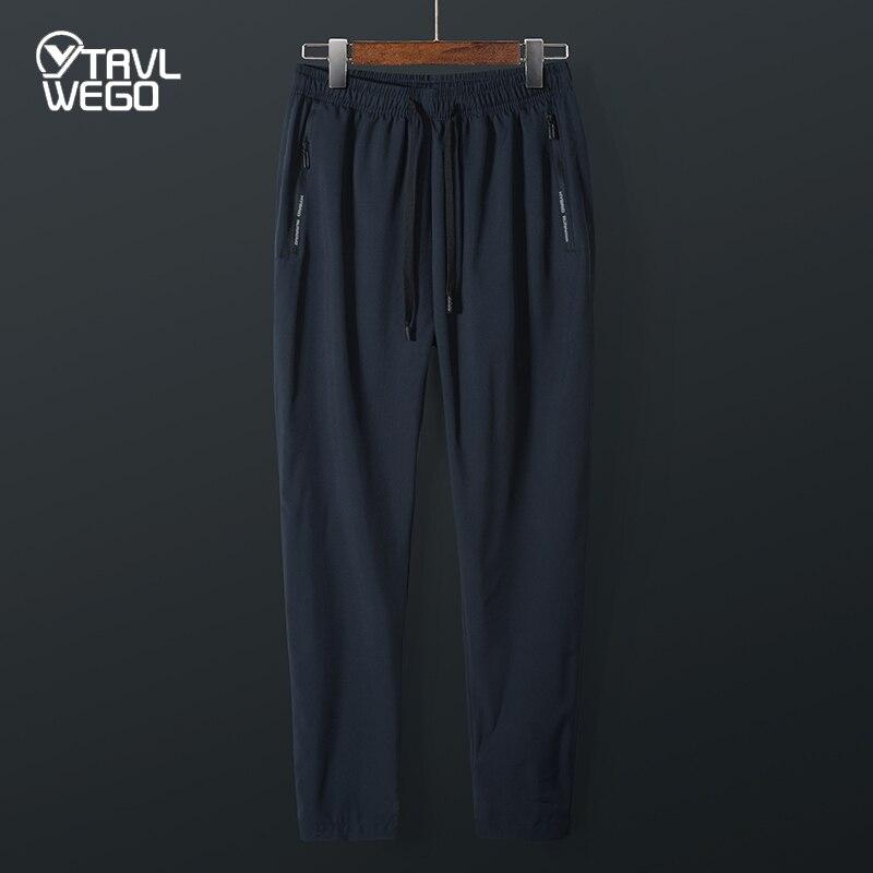 Мужские брюки TRVLWEGO, быстросохнущие, устойчивые к ультрафиолетовому излучению, для активного отдыха, походов и походов, 6XL