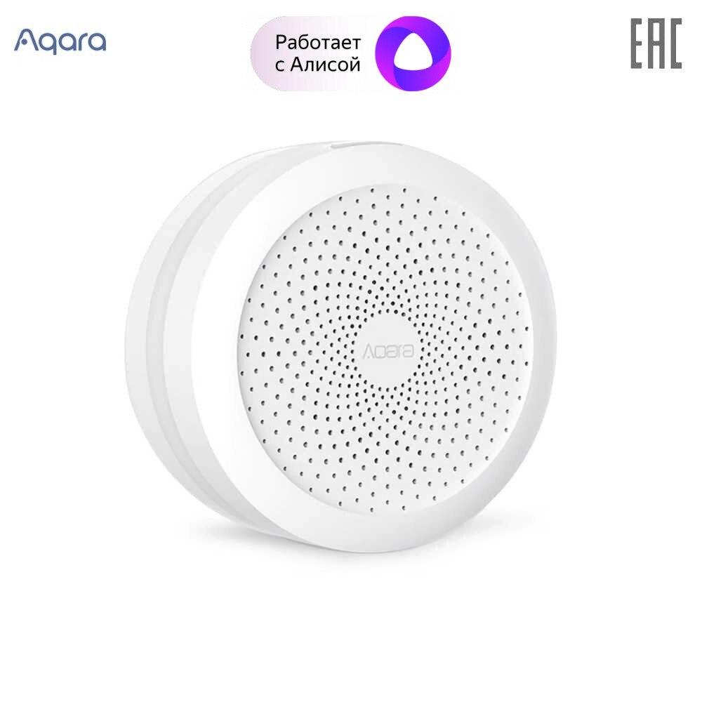 Smart Home Control Aqara ZHWG11LM ...