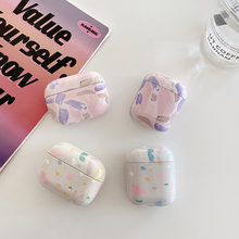 Beautiful Pattern Earpods Cases for Apple Airpods Pro Cover Earphone Protective Case Fundas for Airpod Air Pods Pro 2 Coque Etui