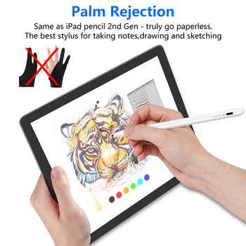 Touch Pen For iPad Pencil Apple Pen Stylus for iPad Cellphones & Telecommunications