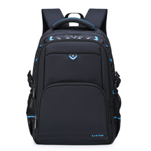 2021 Children Orthopedics School Bags Kids Backpack In Primary Schoolbag For Girls Boys Waterproof Backpacks Book Bag mochila