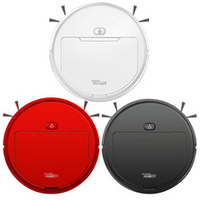 Hot TOD-1800Pa Multifunctional Smart Vacuum Cleaner Robot Sweep Wet Mop Automatic 3-In-1Recharge Dry Sweeping