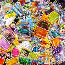 54 карты в случайной коробке, новая карта Покемон, английская версия, Покемон Sm11, Ptcg, битва, коллекция карт, коробка, детская игрушка, подарок